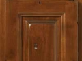 Custom Bertch Doors Lakeview