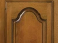 Custom Bertch Doors