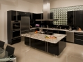Elegante Gloss Black Gloss Nordic Kitchens Bathla