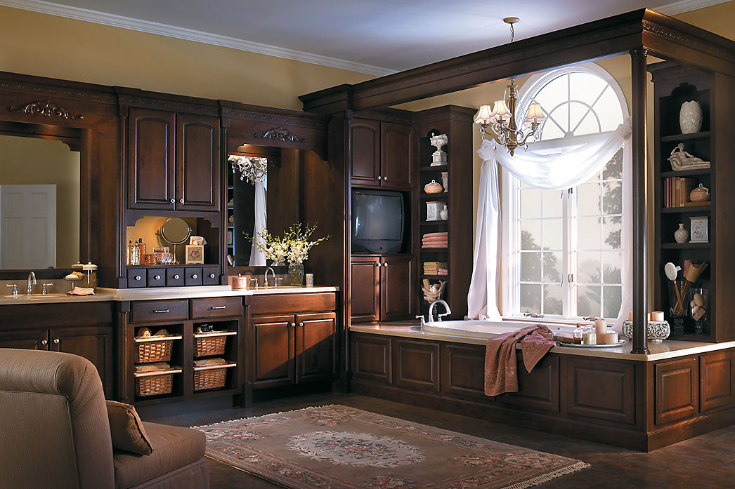 Medallion Kitchen Cabinetry Doors Chicago Lincoln Park Lakeview