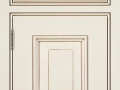Custom Medallion Cabinet Doors