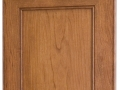 Ultracraft Cabinet Doors - Amherst Cherry Caramel