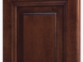 Ultracraft Cabinet Doors - Asheville Maple Chocolate
