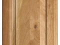 Ultracraft Cabinet Doors - Boston Arch Rcherry Natural