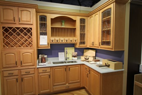 Custom Kitchen Cabinets Chicago, Lincoln Park, Lakeview & Gold Coast
