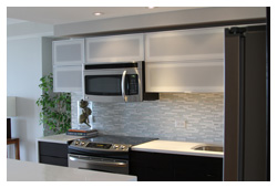Cabinet Design & Remodeling Projects