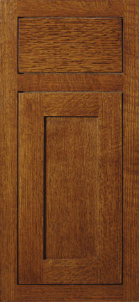 Bertch Custom Kitchen Cabinets & Doors Chicago, Lincoln ...